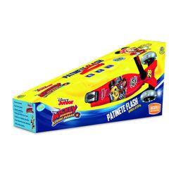 Patinete-Disney-Mickey-Roadster-Flash-3-Rodas---DTC