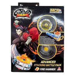 Fire-Hammer