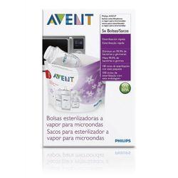 Bolsas-Para-Esterilizacao-no-Microondas---Philips-Avent