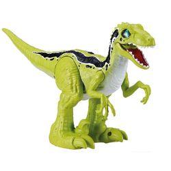 Raptor-Verde