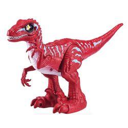 Raptor-vermelhor