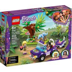 LEGO-Friends---Resgate-na-Selva-do-Filhote-de-Elefante