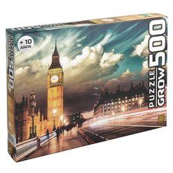 Puzzle-500-pecas-Londres