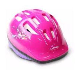capacete-antigo-rosa-escuro-c-roxo