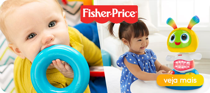 Banne Fisher Price