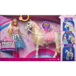Barbie-Aventura