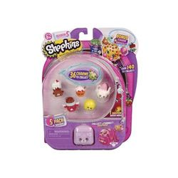 Shopkins-Blister-Kit-com-5-Serie-5---DTC