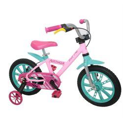 Bicicleta-Aro-14-First-Pro-Rosa---Nathor
