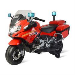 Moto-Eletrica-Bombeiro-BMW-12V---Bandeirante