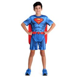 Fantasia-Curta-Super-Homem-DC-P---Sulamericana