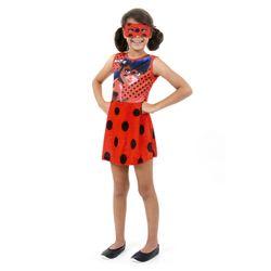 Fantasia-Ladybug-Faces-G---Sulamericana