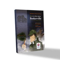 o-cao-dos-baskersville-estrela-cultural-capa