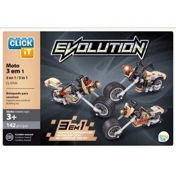 Moto-Evolution