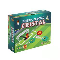 Futebol-de-Botao-Cristal-Brasil-x-Espanha---Gulliver