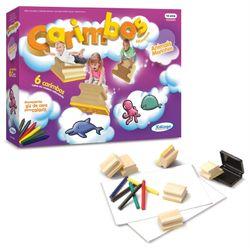 Carimbos-Educativos-Animais-Marinhos---Xalingo