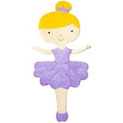 Tapete-Menina-Ballet-Lilas---Anjos-Baby