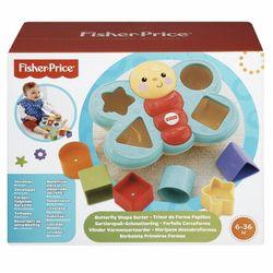 Fisher-Price-Encaixa-Borboleta---DJD80---Mattel