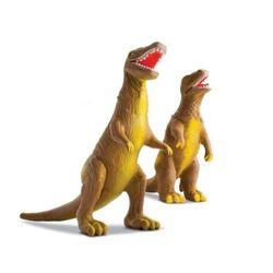 Colecao-Dinopark-Tiranossauro-Rex-Com-Filhote---Bee-Toys