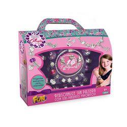 Pulseiras-e-Pingentes-Colecao-de-Desejos---Fun-Toys