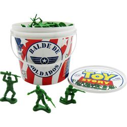 Balde-Soldados-Toy-Story---Toyng