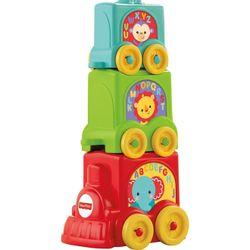 Fisher-Price-Trem-Dos-Animais---Y8653---Mattel