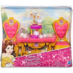 Conjunto-Cenario-Princesas-Tema-Bella---B5309---Hasbro