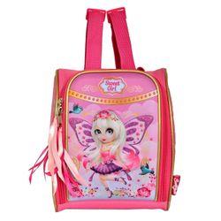 Lancheira-3D-Sweet-Girl-Pink---Santino
