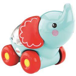 Fisher-Price-Veiculo-Animais-Elefante---BGX29-4---Mattel