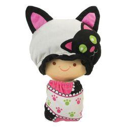 Boneca-de-Pano-Flip-Zee-Kitty-Serie-2---DTC