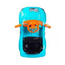 Mini-Carro-Eletrico-Sout-Car-com-Controle-Remoto-Azul---Homeplay