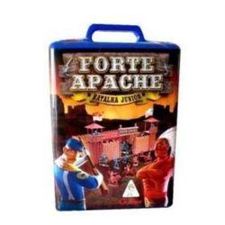 Far-West-Forte-Apache-Batalha-Junior---Gulliver
