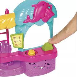 Boneca-Polly-Pocket-Quiosque-Parque-Aquatico-dos-Golfinhos---FRY90---Mattel