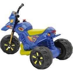 Mini-Moto-XT3-Azul---EL-6V---Bandeirante