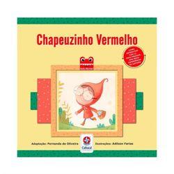 Livro-Chapeuzinho-Vermelho---Estrela-Cultural