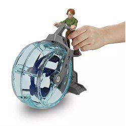Imaginext-Jurassic-World-Figura-Claire-e-Giroesfera---FMX92---Mattel