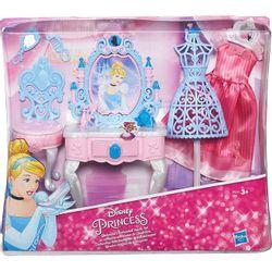Conjunto-Cenario-Princesas-Tema-Cinderela---B5309---Hasbro