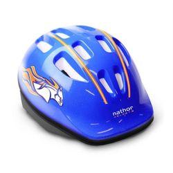 Capacete-Infantil-com-Regulagem-Azul---Nathor