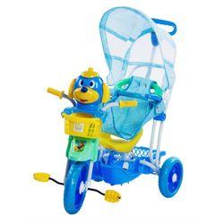 Triciclo-com-Capota-Azul---Belfix