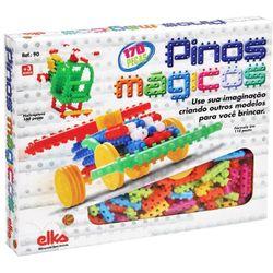 Pinos-Magicos-170-Pecas---Elka