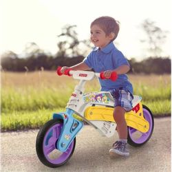 Bicicleta-de-Equilibrio-Fisher-Price---Multikids