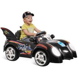 Carro-Batman-RC-EL-6V---Bandeirante