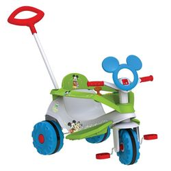 Triciclo-Velobaby-Mickey-Disney---Bandeirante