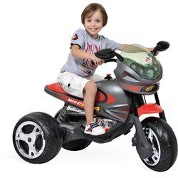 Mini-Moto-Eletrica---Super-Moto-GP-Grafite-6V---Bandeirante