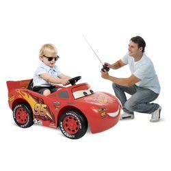 Mini-Veiculo-Eletrico---Disney-Carros-3---Relampago-McQueen---Bandeirante