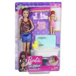 boneca-barbie-babysitter-conjunto-baba-skipper-com-banheira-fxh05-mattel