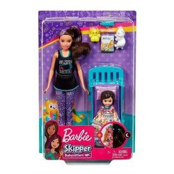 boneca-barbie-babysitter-conjunto-baba-skipper-com-caminha-ghv88-mattel