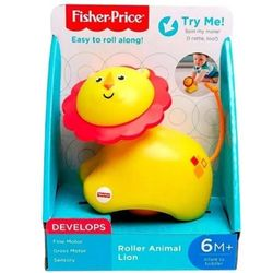 fisher-price-animais-com-rodas-leao-frr65-mattel