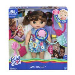 Boneca-Baby-Alive-Doces-Lagrimas-Morena---C0958---Hasbro