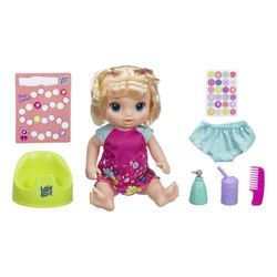 Boneca-Baby-Alive-Primeiro-Peniquinho-Loira---E0609---Hasbro