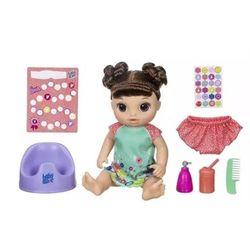 Boneca-Baby-Alive-Primeiro-Peniquinho-Morena---E0610---Hasbro